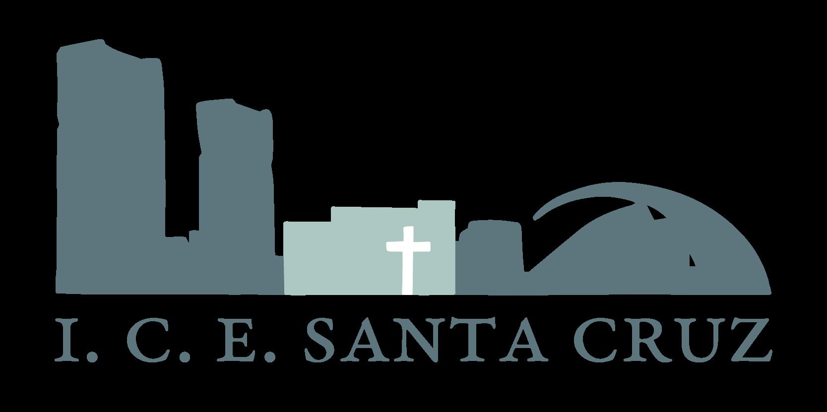 iglesia santa cruz logo